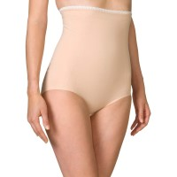 Calida Cotton Shape High Waist Panty 25225