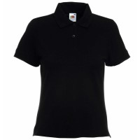 Fruit of the Loom Lady-Fit Polo