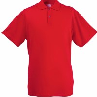 Fruit of the Loom Screen Stars Original Polo