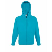 Fruit of the Loom Hooded Sweat Jacket