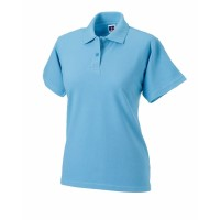 Russell F Classic Cotton Polo