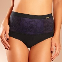 Chantelle Superbe Hight-Waisted Brief