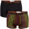 2-Pack Calvin Klein CK One Core Cotton Trunk