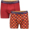 2-Pack Frank Dandy Bling Thing Boxer