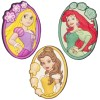 3-Pack Crocs Jibbitz Dream Big Disney Princess