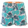 Muchachomalo Swim Sharkx Boardshort
