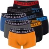 9-Pakkaus Hugo Boss Stretch Cotton Trunk Mixpack