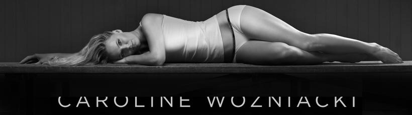 caroline wozniacki underkläder